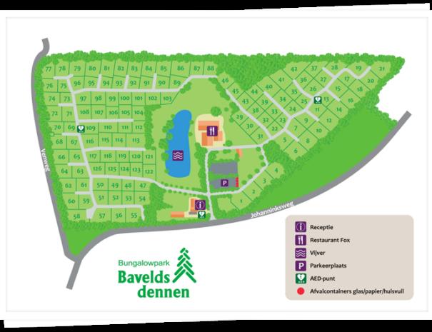 plattegrond-bungalowpark-twente